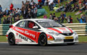 BTCC - Croft - Race 1 Report - 24/6/12