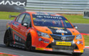 BTCC - Snetterton - Qualifying - 11/8/12