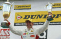 BTCC - Knockhill - Race 1 Report - 26/8/12