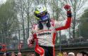 BTCC - Brands Hatch - Race 2 Report - 21/10/12
