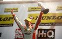 BTCC - Brands Hatch - Race 3 Report - 21/10/12
