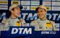 DTM - England - Brands Hatch - Qualifying - 19/5/12