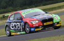 BTCC - Croft - Qualifying - 28/6/14