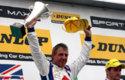 BTCC - Brands Hatch (GP) - Race 1 Report - 12/10/14