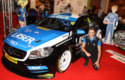 BTCC stars light up Autosport International 2015 at the NEC