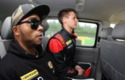 Nicolas Hamilton takes us on an exclusive lap of Croft Circuit