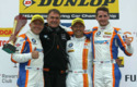 BTCC - Croft - Race 1 Report - 28/6/15