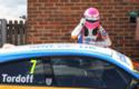 BTCC - Croft - Race 2 Report - 28/6/15