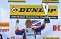 BTCC - Croft - Race 3 Report - 28/6/15