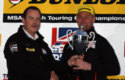 Team BMR to provide our BTCC 'Inside Track' column for 2016