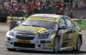Tyre woes cause problems at Croft Circuit