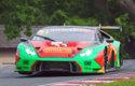 British GT - Oulton Park - Qualifying - 28/5/16