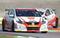 Andy Neate completes the 2016 Team Dynamics BTCC line-up