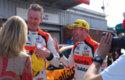 BTCC - Brands Hatch (Indy) - Race 2 Report - 3/4/16