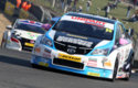 BTCC - Brands Hatch (Indy) - Free Practice - 2/4/16
