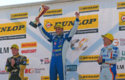 BTCC - Thruxton - Race 2 Report - 8/5/16