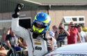 BTCC - Thruxton - Race 3 Report - 8/5/16