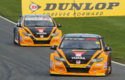 BTCC - Thruxton Preview - WIN TICKETS!