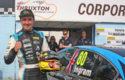 BTCC - Thruxton - Qualifying - 7/5/16