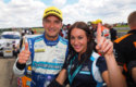 BTCC - Snetterton (300) - Race 1 Report - 31/7/16