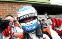 BTCC - Snetterton (300) - Race 3 Report - 31/7/16