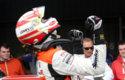 BTCC - Knockhill - Race 2 Report - 14/8/16