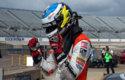 BTCC - Rockingham - Race 1 Report - 28/8/16