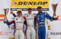 BTCC - Rockingham - Race 2 Report - 28/8/16