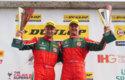 BTCC - Silverstone - Race 1 Report - 18/9/16
