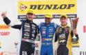 BTCC - Silverstone - Race 2 Report - 18/9/16