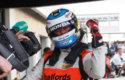 BTCC - Silverstone - Race 3 Report - 18/9/16
