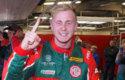 BTCC - Silverstone - Qualifying - 17/9/16