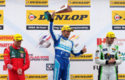 BTCC - Brands Hatch (GP) - Race 1 Report - 2/10/16