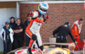 BTCC - Brands Hatch (GP) - Race 3 Report - 2/10/16