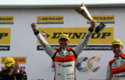 Gordon Shedden's BTCC Championship Year: Part 1