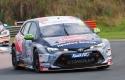 BTCC - Thruxton - Race Report - 20/09/20