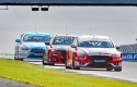 BTCC - Silverstone (National) - Qualifying - 26/9/20